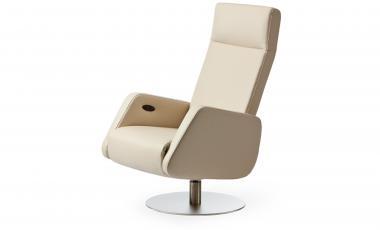 Кресло DUNCAN от JAB
