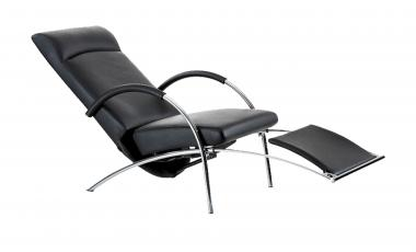 Кресло CURVE от JAB