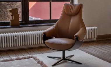 Кресло Cream от Leolux