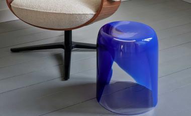 Журнальный столик Klaar от Leolux