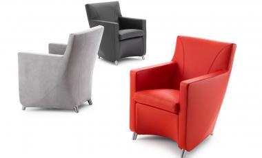 Кресло Dolcinea от Leolux