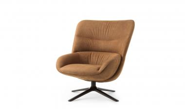 Кресло Hilco от Leolux