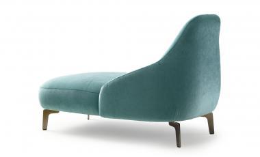 Кресло Jill от Leolux