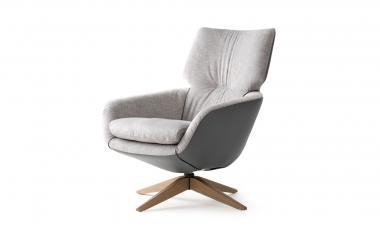 Кресло Lloyd от Leolux