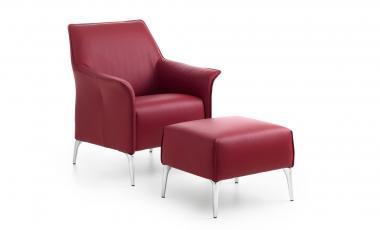 Кресло Mayuro от Leolux