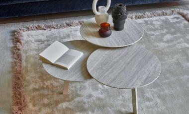 Журнальный столик Ninfea от Leolux