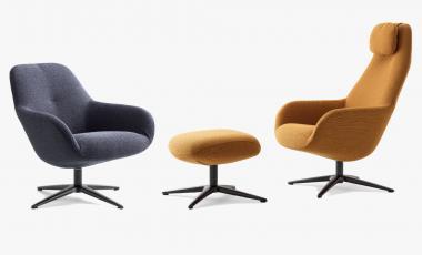Кресло Spot от pode