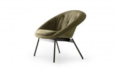 Кресло Tibia от Pode