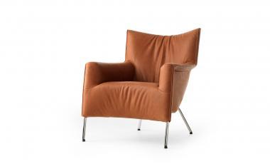 Кресло Transit от Pode
