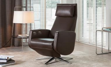 Кресло GEORGE от JAB