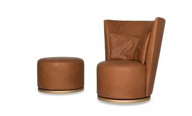 Кресло POLO CLUB от JAB