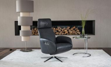 Кресло MASTER от JAB