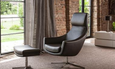 Кресло KENT от JAB