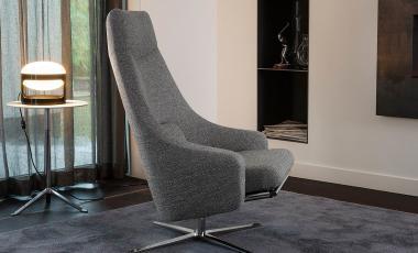 Кресло CANE от JAB