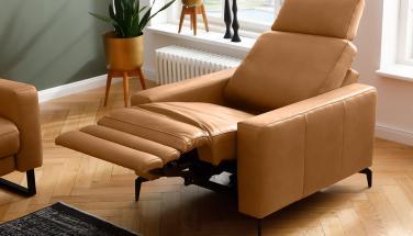 Кресло Miroo от W. Schillig