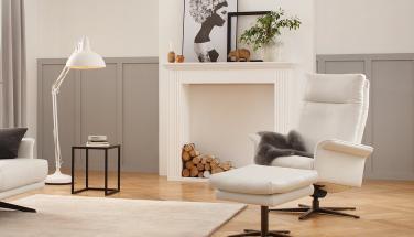 Кресло norway:jooris от W.Schillig