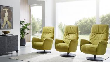 Кресло limboo от W.Schillig
