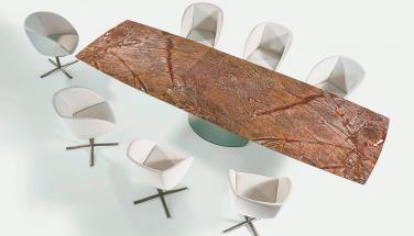 Стол ADLER II MAGNUM от Draenert