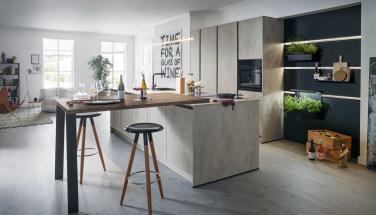 Кухня Schuller Elba