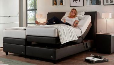 кровать MERCATA от RUF   Betten
