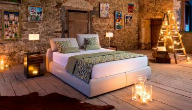 кровать PRIMERO от Ruf betten