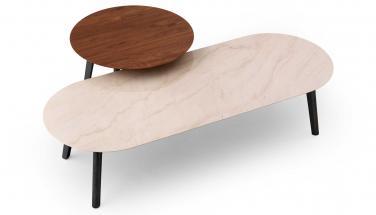 Журнальный столик Rolan от Leolux