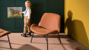 Кресло Nihan от Pode