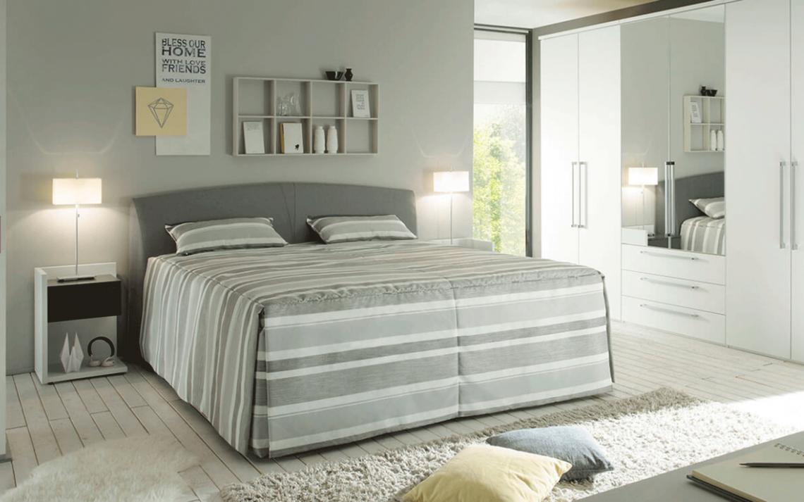 кровать CANTATE от Ruf betten