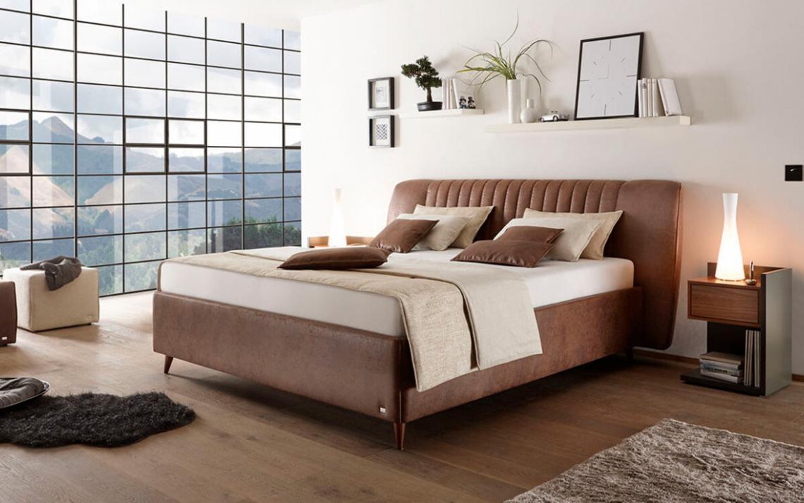 кровать RALLY от RUF   Betten