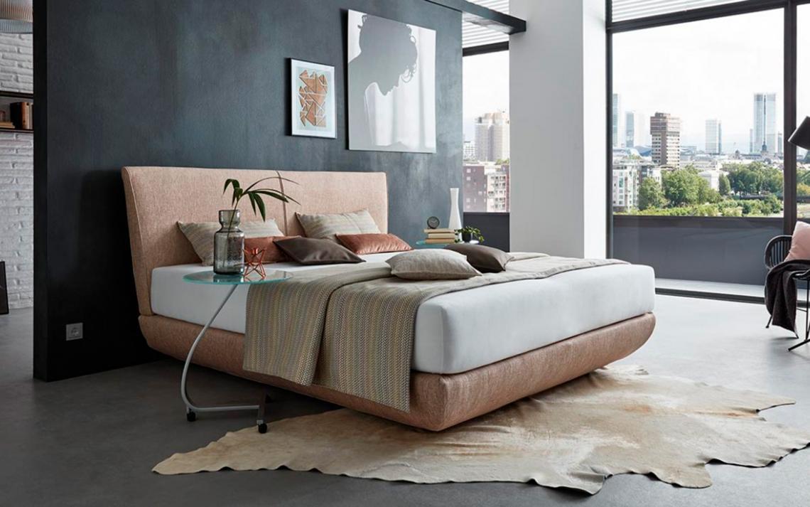 кровать RIVA от RUF   Betten